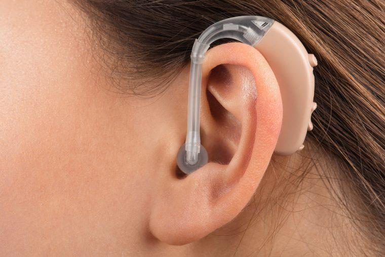 Hearing Aid in Barnet
