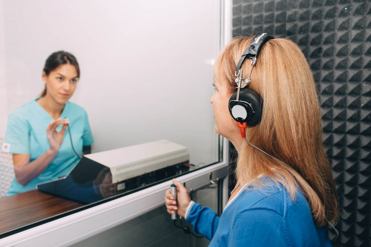 audiologist sheffield